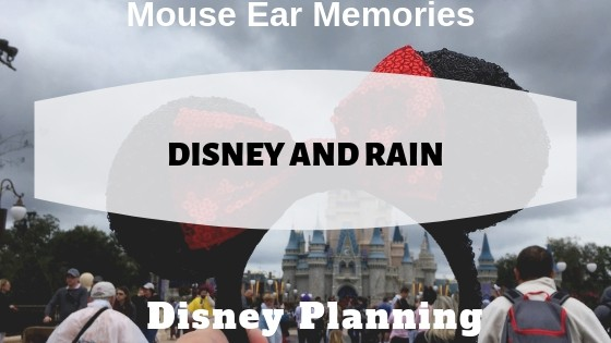 Will Disney World Close when it rains? #disneyworldtips